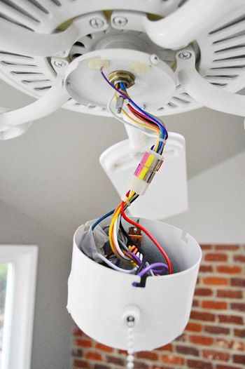 Ceiling Fan Two Switch Wiring Diagram