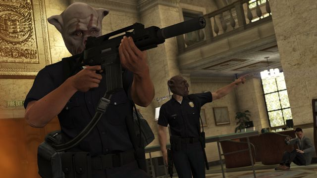 Rockstar Games has revealed some more information for the upcoming heist missions for 'Grand Theft Auto Online'.