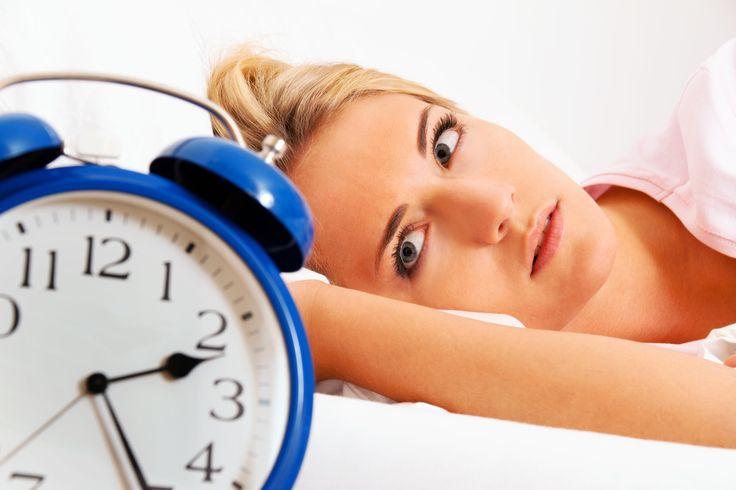 Penyebab Susah Tidur Atau Insomnia Yang Sangat Mengganggu