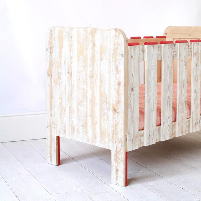 24 best ⫍ Lit bébé en palette ⫎ images on Pinterest | Baby crib ...