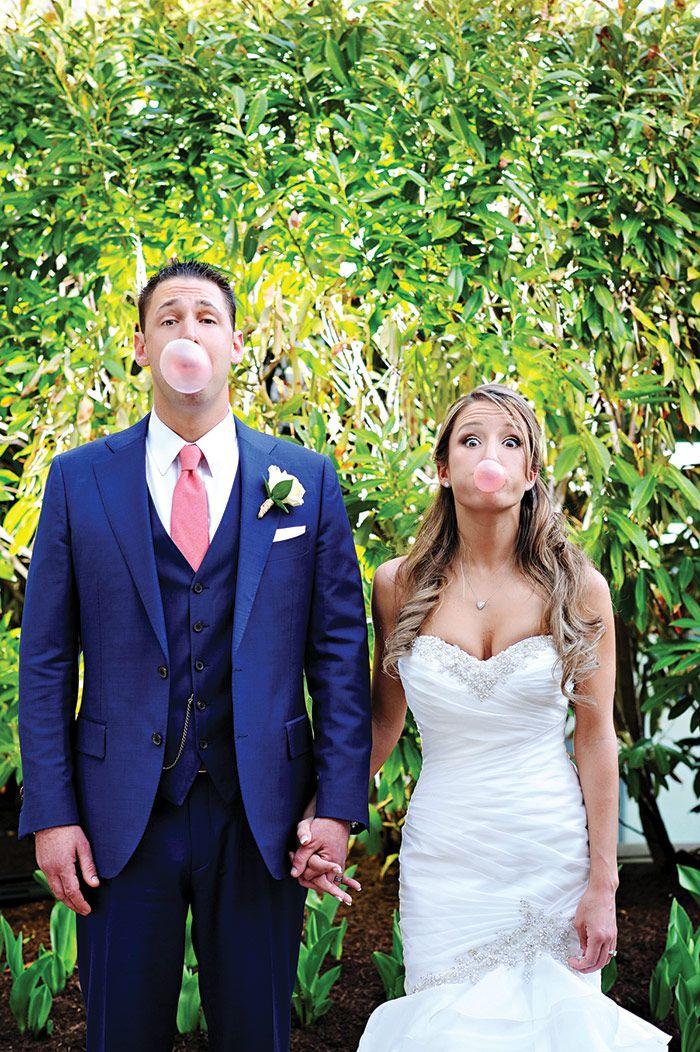 Claudia and Jeffu0027s Wedding at The Madison