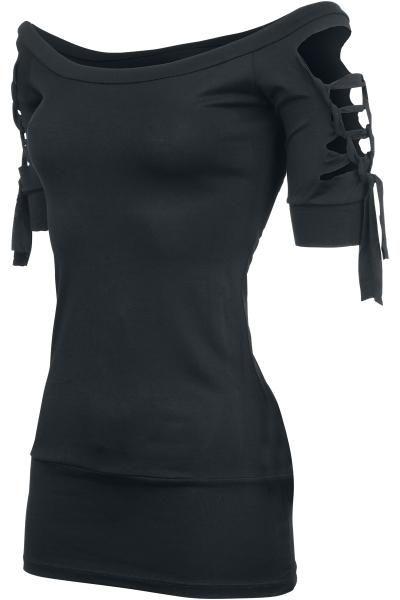 Outer Vision camiseta mujer 19,99€ en EMP Online España • Tienda Rock