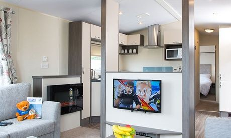 Get UK Deal: English Riviera: Up to 4-Night Caravan Break for just: £279.0 English Riviera: 3- or 4-Night Self-Contained Caravan Stay for Up to Four at Beverley Holidays Park  >> BUY & SAVE Now!