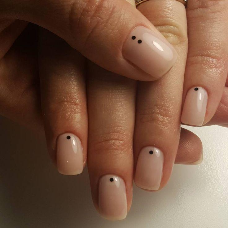 29 отметок «Нравится», 3 комментариев — Irena (@irena_ira_) в Instagram: «#naglar #naglarstockholm #naglartyresö #nailsstockholm #nails #naglarna #semilac #semilacnails…»