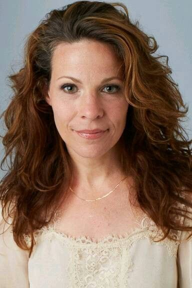 "Lili Taylor from ""The Haunting"" and ""The Conjuring"" and TV series ""Hemlock Grove."""