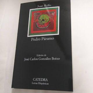 ¿Cómo quieres que cuente estrellas?: Pedro Páramo (1955) Juan Rulfo. En el Centenario d...