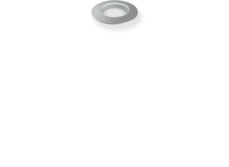 Location:Exterior Light source:LED 1x3W, 150 Lumen Colour temperature:Warm White 3000K Mounting type:External Control gear:Remote Dimensions:Ø42 x 74H