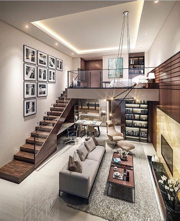 292 best house images on Pinterest Living room, Living room - capri suite moderne einrichtung