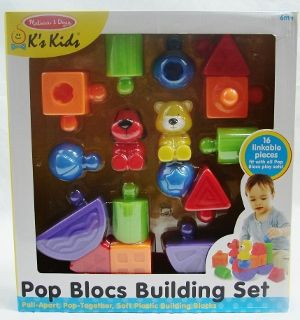 best learning toys for baby u0026 toddlers melissa u0026 doug ku0027s kids pop blocs building