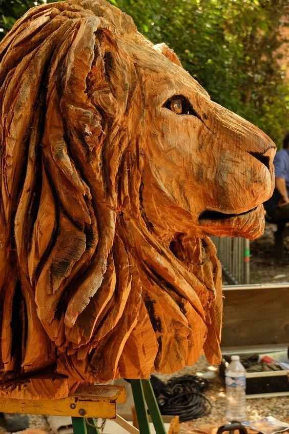 Besten beautiful wooden sculptures carvings bilder