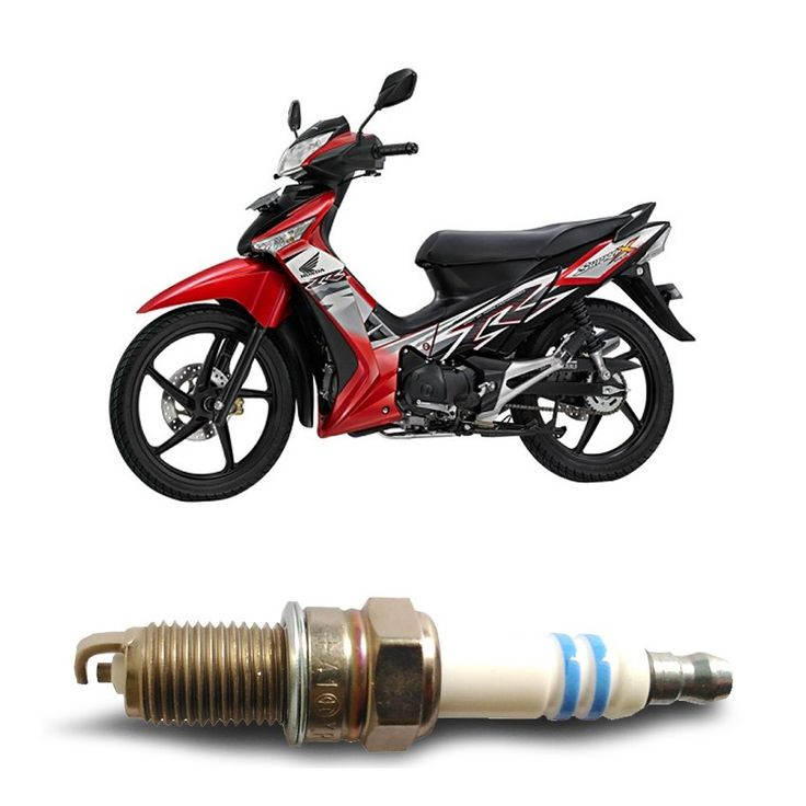 Bosch Busi Sepeda Motor Honda Supra U4AC - u/ Motor Merk yang Bagus dg Harga Murah  Kuat & Tahan Lama, Standard Pabrikan (OE like), Tidak Cepat Kering, Busi Berkualitas ORIGINAL dari BOSCH  http://klikonderdil.com/busi-motor/305-bosch-busi-sepeda-motor-honda-supra-u4ac-u-motor-merk-yang-bagus-dg-harga-murah.html  #bosch #busi #busimotor #busiterbaik #hondasupra