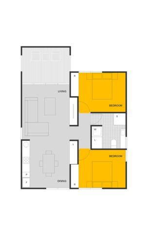 Studio — Form Homes