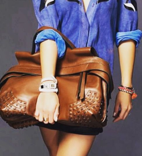 1000 Ideas About Tods Shoes On Pinterest Shoes