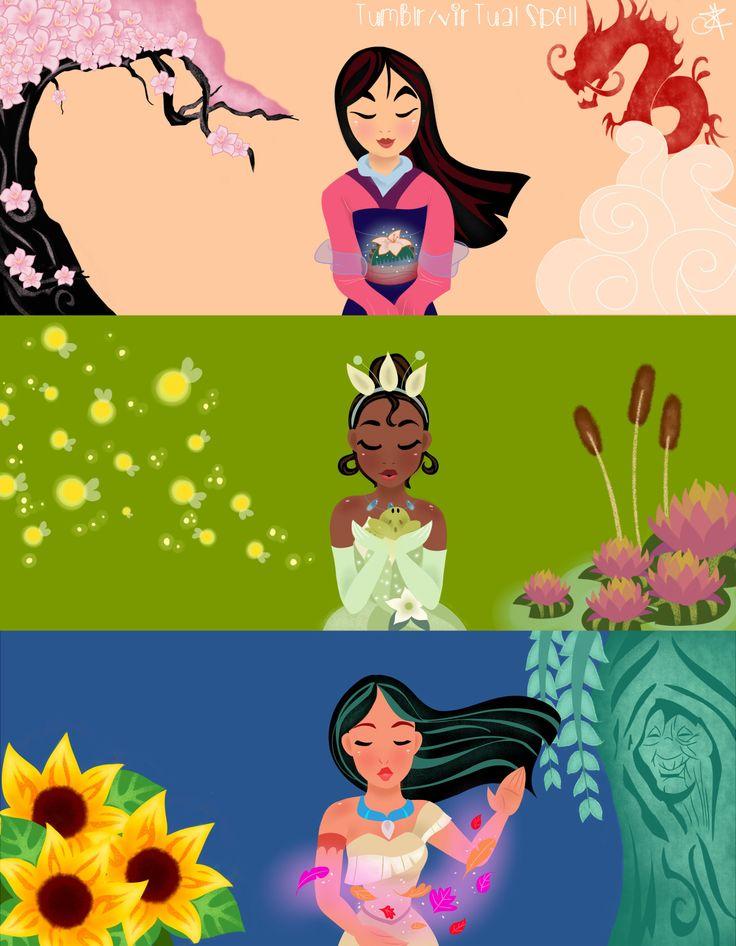Les 1463 meilleures images du tableau princesse disney sur - Dessin anime princesse ariel ...