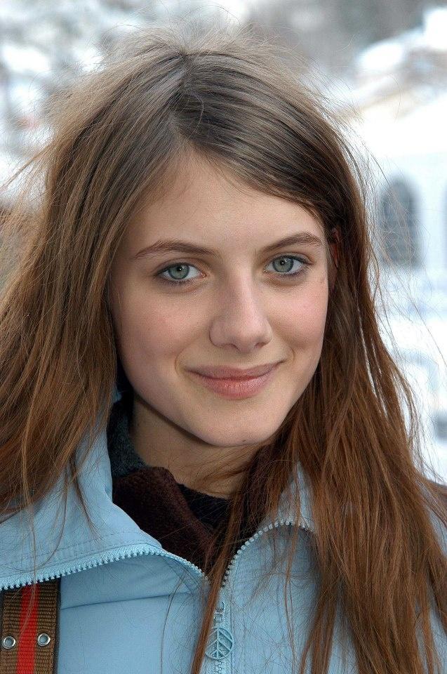 Melanie Laurent, actress                                                                                                                                                                                 More