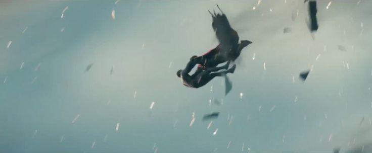 'Batman vs Superman: Dawn of Justice'