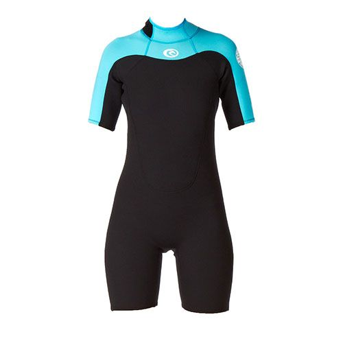 Rip Curl Shorty Wetsuit from Surfdome