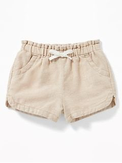 Toddler Girls:Shorts|old-navy