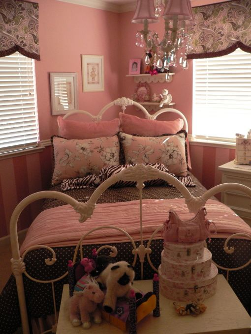 10 Year Bedroom Ideas: 1000+ Images About 10 Year Old Girl Rooms On Pinterest