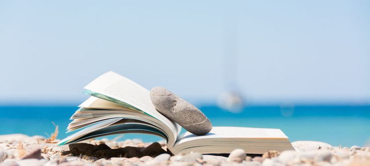 Time to pack your beach bag for the weekend! Take our quiz to find out what kind of beach reader you actually are.