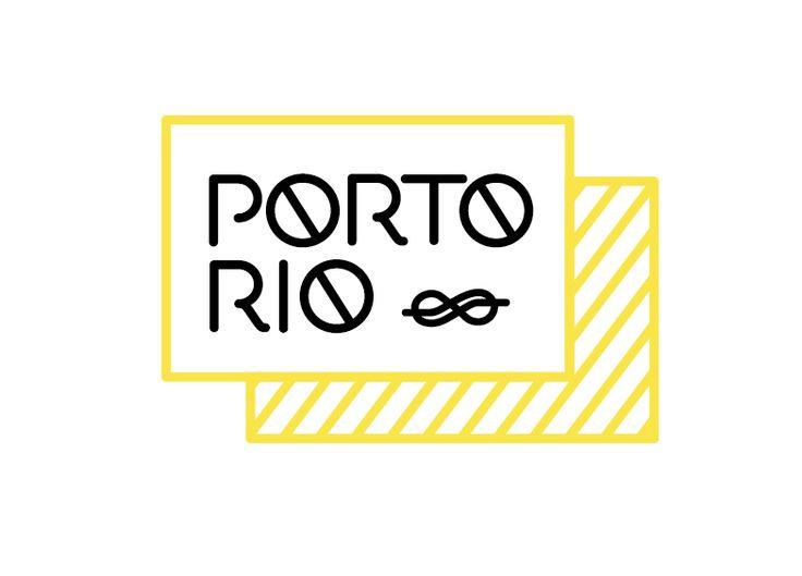 Porto free typeface
