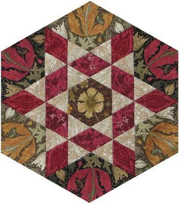 Morris Hexathon 12: Hampton Court