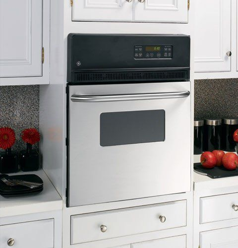 GE Electric Wall Oven -Stainless Steel perfect for your new ktchen