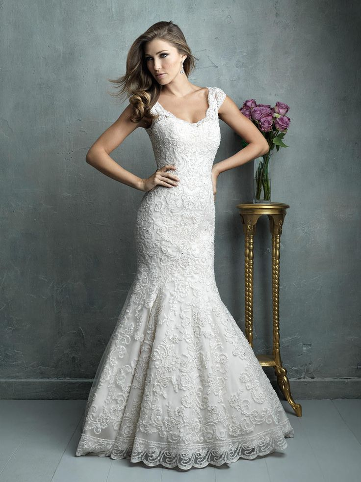 Bridals by Lori - ALLURE COUTURE BRIDALS 0127531, Call for pricing (http://shop.bridalsbylori.com/allure-couture-bridals-0127531/)