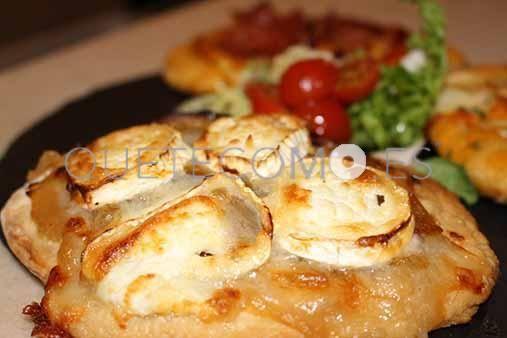 Surtido de tostas | Restaurante gastroteca De Castro en Ferrol, A Coruña | Restaurante gastroteca De Castro en Ferrol, A Coruña