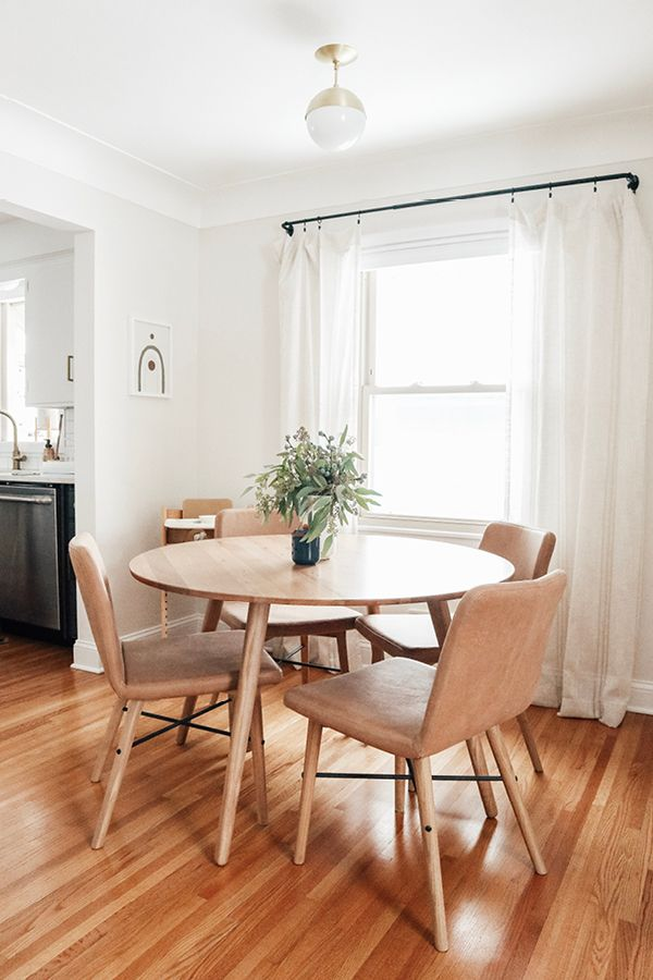 Swell 2X Tan Leather Dining Chairs Solid Oak Frame Article Caraccident5 Cool Chair Designs And Ideas Caraccident5Info