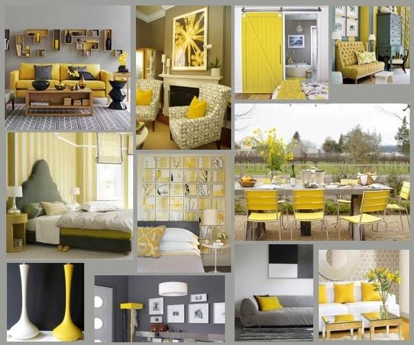 Grey White Yellow Kitchen: Best 25+ Grey Yellow Kitchen Ideas On Pinterest