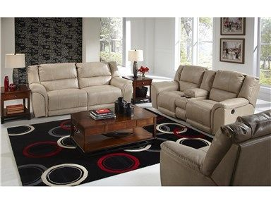 Shop For Catnapper Furniture Catnapper 4151 Carmine Reclining Sofa And Other Living Room