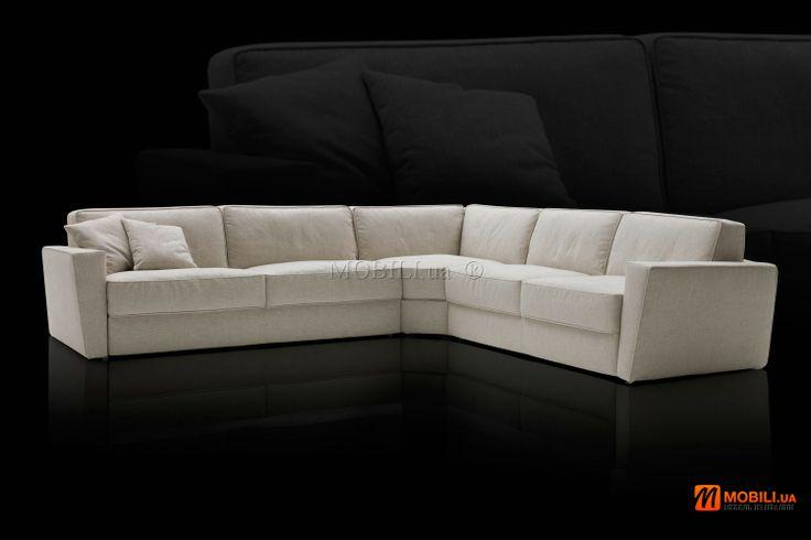 угловой ортопедический итальянский диван кровать