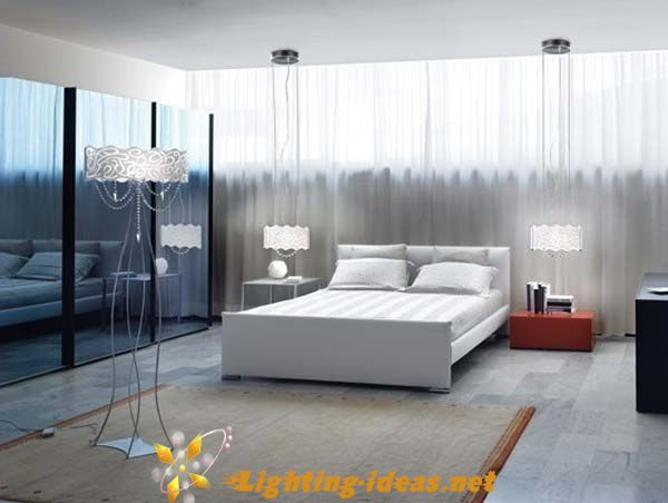Best Bedroom Lighting Images On Pinterest Bedroom Lighting