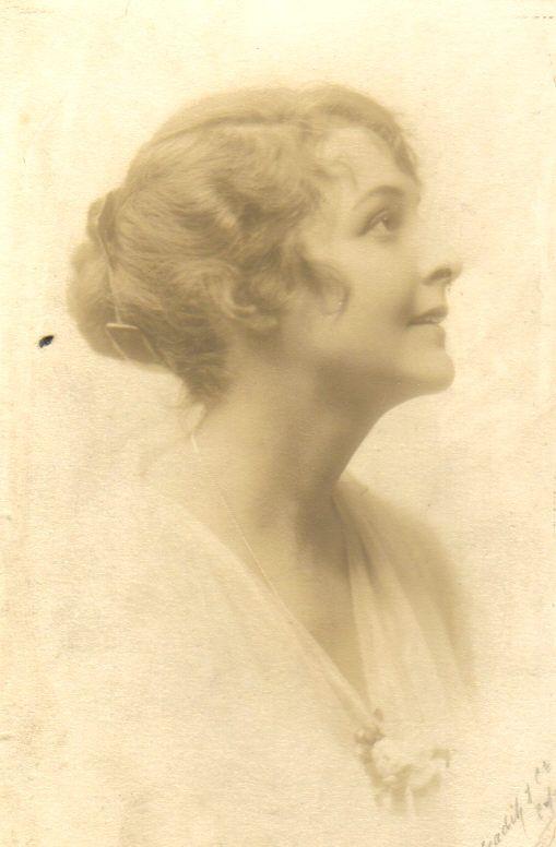 Gwen Bisset