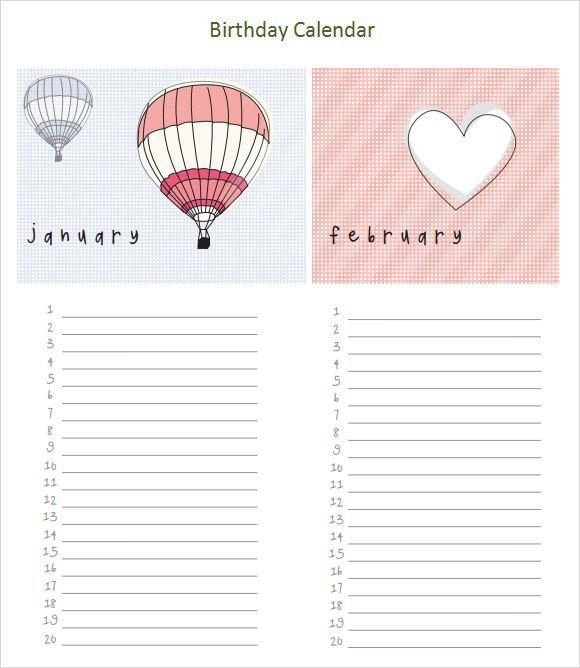 25+ legjobb ötlet a Pinteresten a következővel kapcsolatban Excel - birthday calendar template