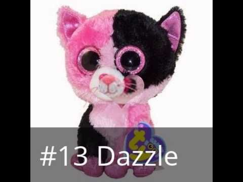 Best 25 Rare Beanie Boos Ideas Only On Pinterest Ty