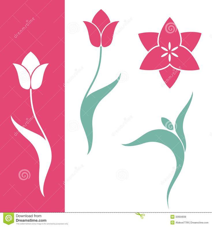 tulip vector - Google'da Ara