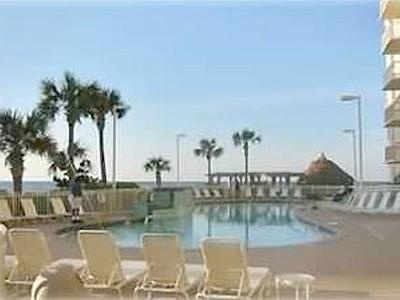 Destin Florida Rental Pelican Beach Resort - FL Rental