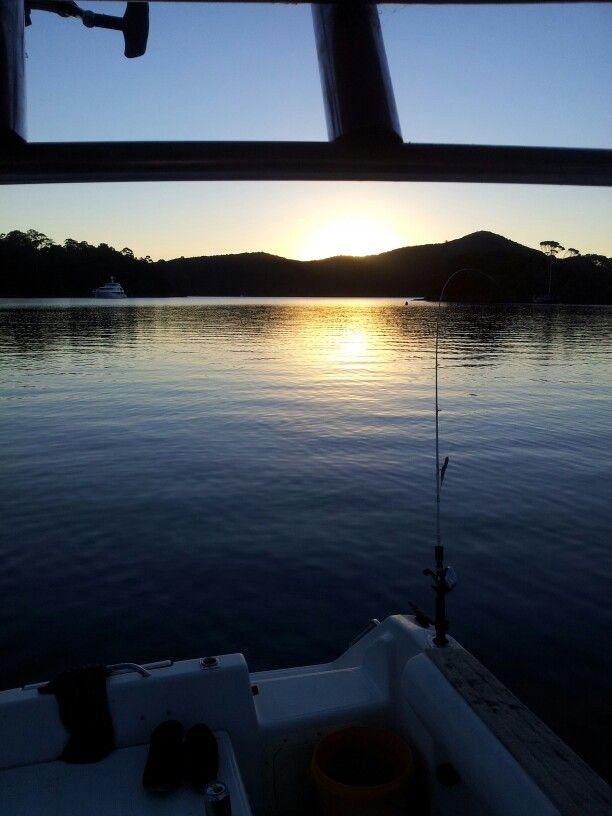 Port Fitzroy Great Barrier Island