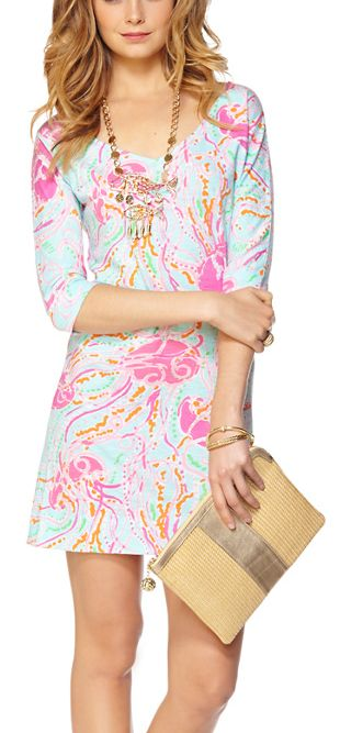 Pretty print | Lilly Pulitzer