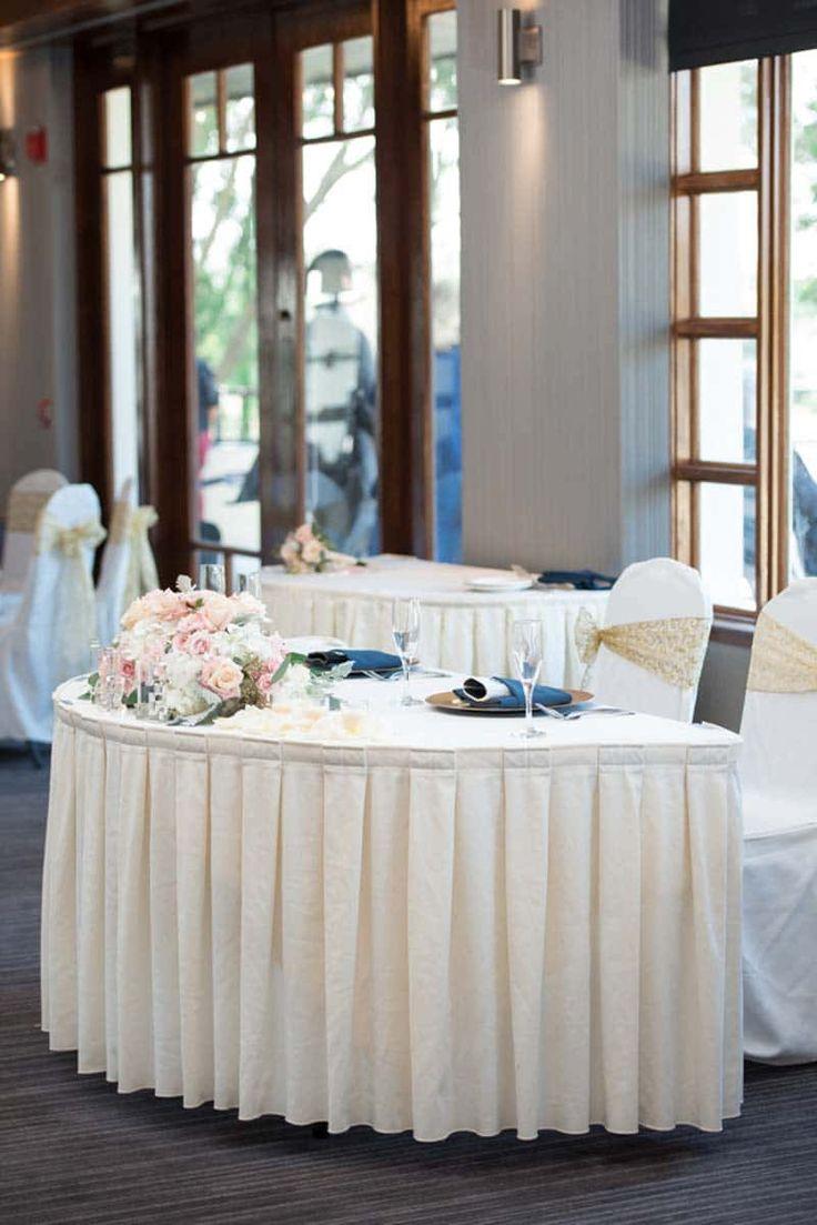Timacuan Golf Club Wedding - Orange Blossom Blush and Navy Timacuan Golf Club Wedding, Orlando Wedding Venue, Photo: Corner House Photography, Orange Blossom Bride, Central Florida Wedding Blog, www.orangeblossombride.com