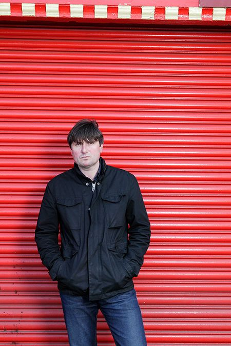 Oklahoma City University will host one of Britain's most acclaimed contemporary poets and one of its most eloquent communicators for a series of events April 5. Simon Armitage will be the 19th poet in the annual Thatcher Hoffman Smith Poetry Series.