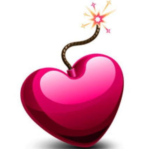 Una divertida colección para todos los solteros que se sienten poco festivos en esta época del año.    ¡No desesperen! ¡No están solos en esto! Sólo los que tienen el cerebro carcomido por las hormonas y la calentura pueden celebrar esta fecha comercial y patética.    ¡Qué lo disfruten! #amor #anti san #corazon roto #desamor #divertido #el anti san valentin #gracioso #humor #romance #separacion #separados #valentin