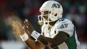 All signs point to a green Grey Cup victory