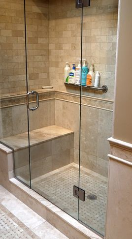 Remodeled Bathrooms With Showers best 25+ bathroom showers ideas that you will like on pinterest