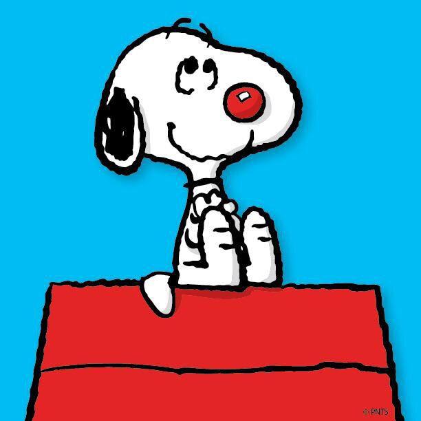 Snoopy #iLuv #iLuvSnoopy