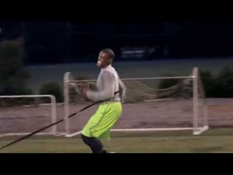 """Part 5 Huddle Up with Cam Newton 