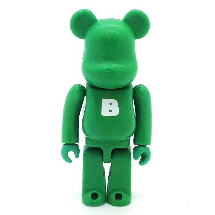 Bearbrick Series 6 - Basic Letter B