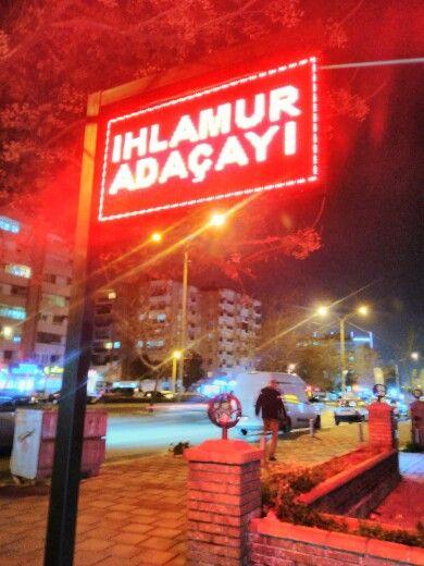 Konak, İzmir konumunda Alsancak